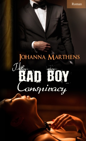 Cover The Bad Boy Conspiracy