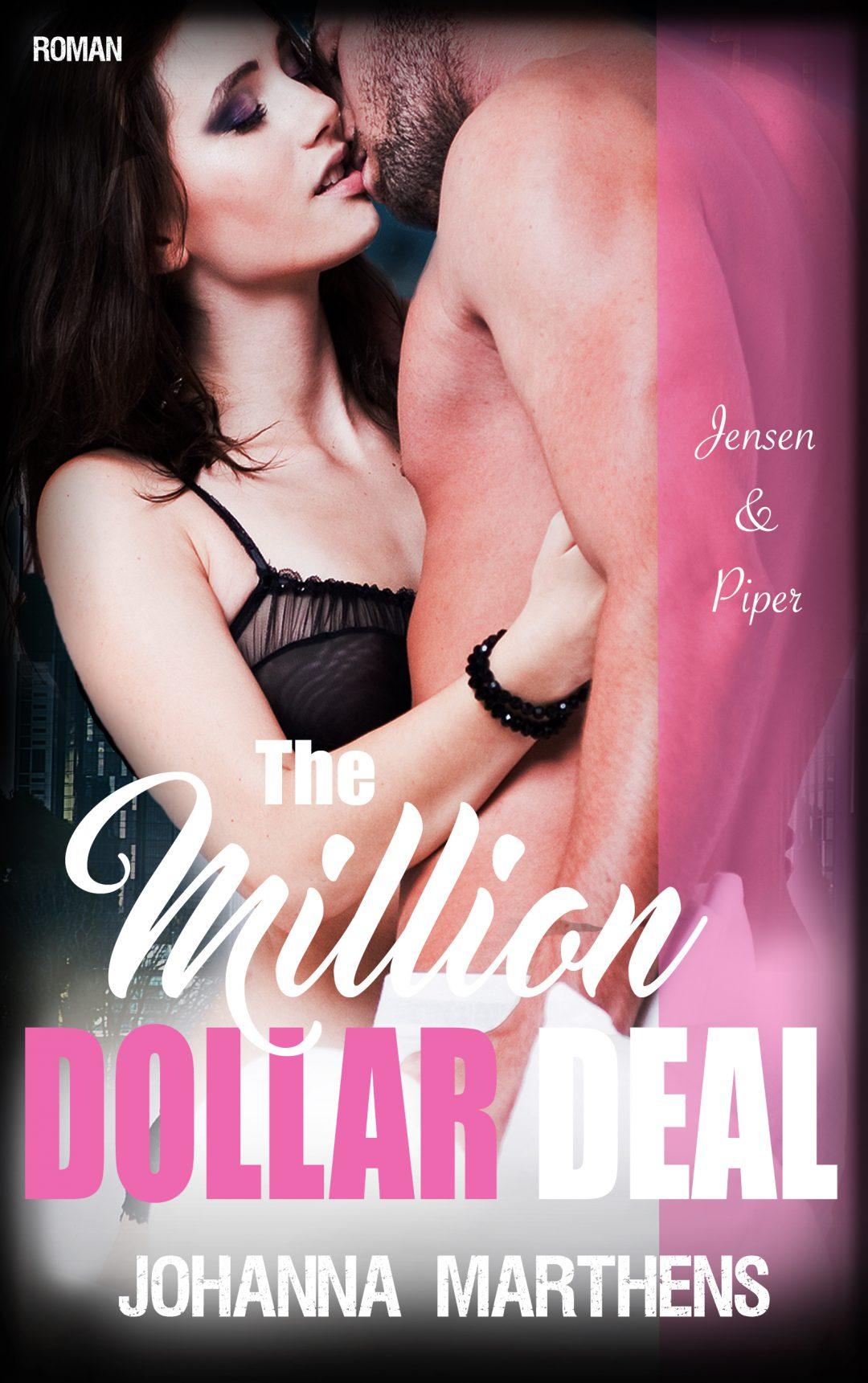 THE MILLION DOLLAR DEAL